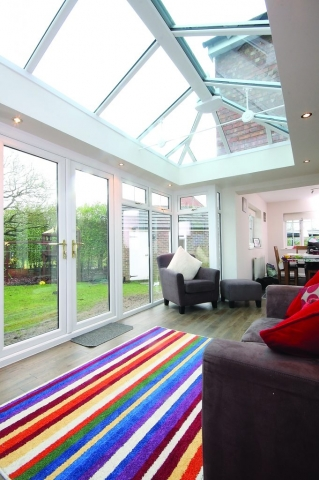 Orangery from JSS Installations