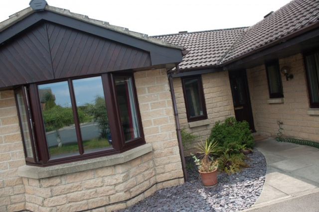 uPVC Windows from JSS Installations