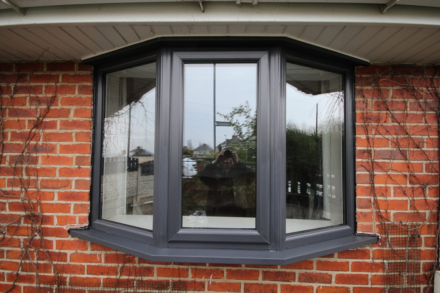 uPVC Bay Windows from JSS Installations