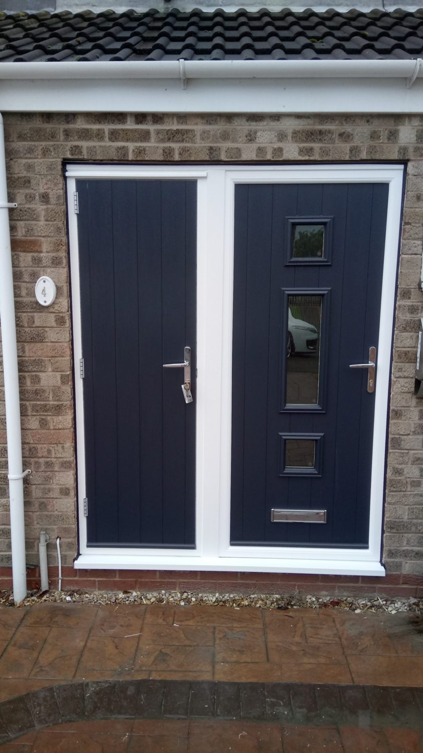 Composite Doors Jss Installations Ltd