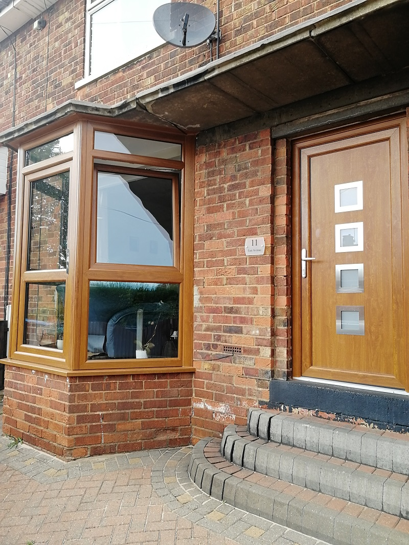 uPVC Doors from JSS Installations