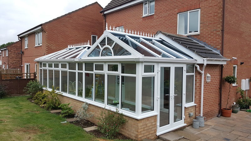 Conservatories from JSS Installations