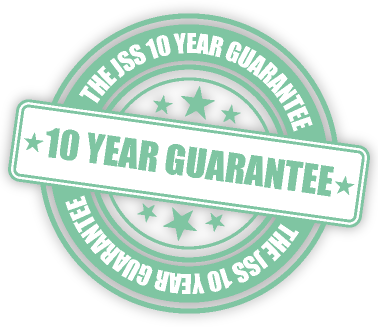 The JSS 10 Year Guarantee