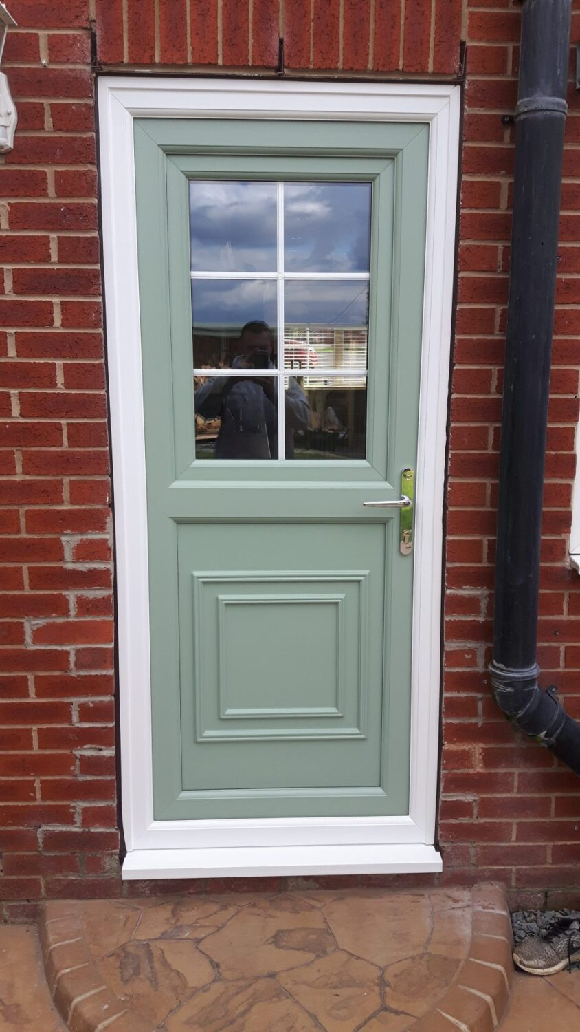 Stable Doors Jss Installations Ltd
