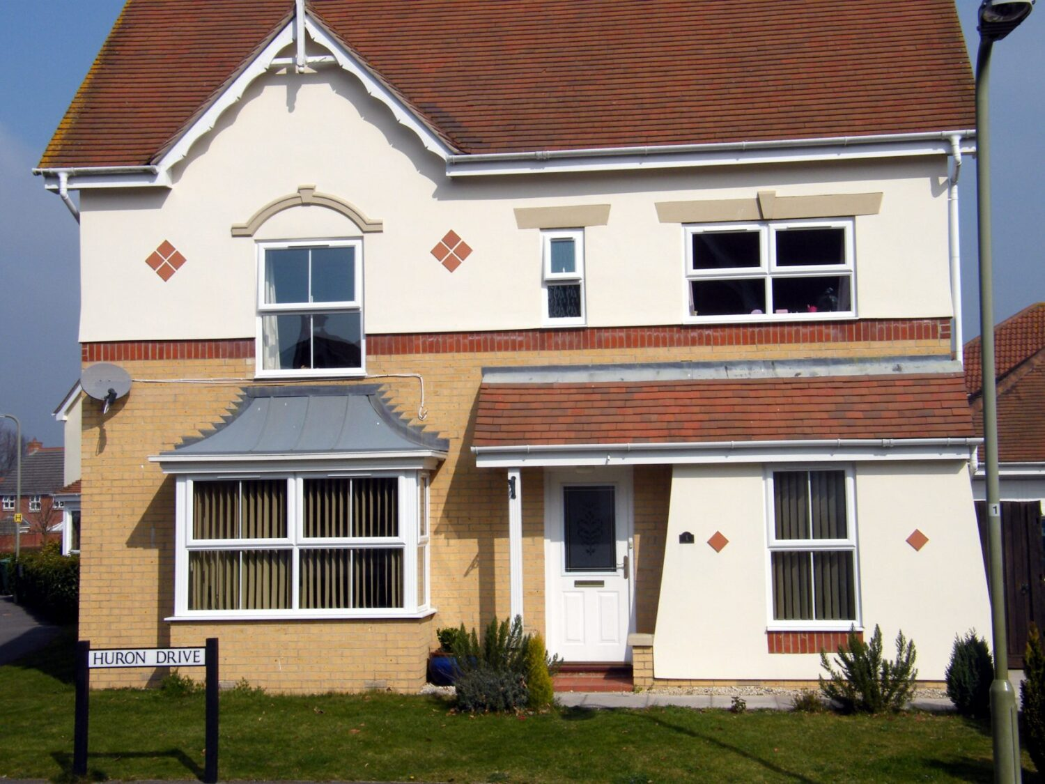 uPVC Windows & Doors from JSS Installations