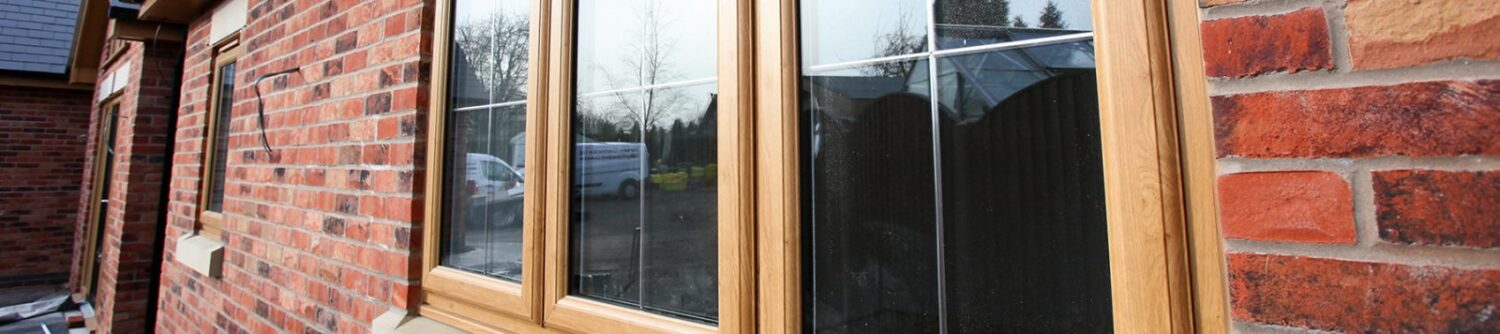 Liniar Plus Windows from JSS Installations