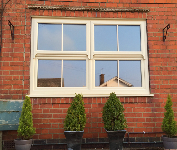 Slider Sash Windows from JSS Installations