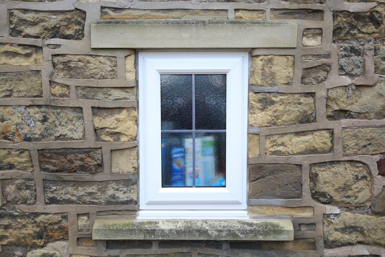 uPVC Casement Windows from JSS Installations