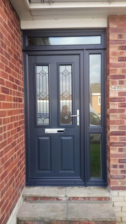 Composite Doors Jss Installations Ltd