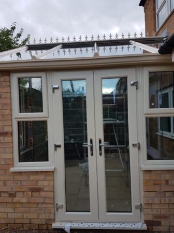 French Doors Jss Installations Ltd